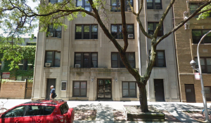 The infamous third Chicago apartment on Pine Grove. I was held up at gunpoint in that lobby and the apartment flooded from a broken pipe while I was away on Christmas vacation (three days of water dripping into my apartment). It was a great sized apartment that but it turned into a nightmare.